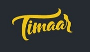 Logo timaar